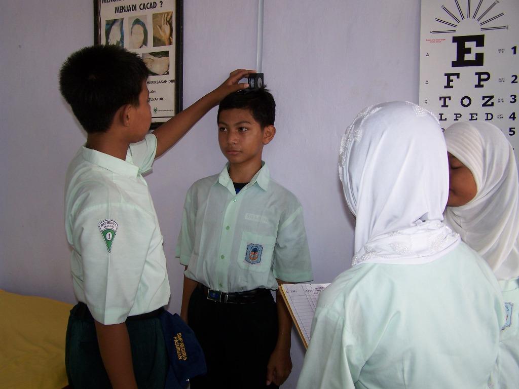 Kebijakan dalam Peningkatan Implementasi Program UKS di Madrasah